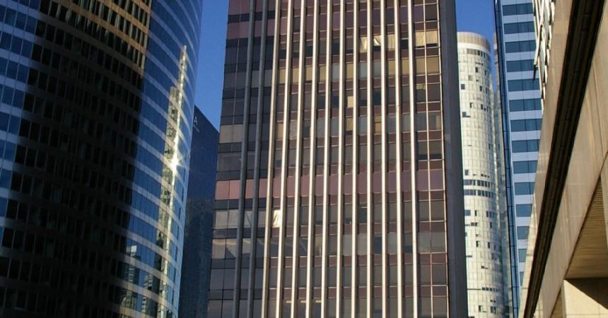 Right Management prend 1 745 m2 dans la tour Atlantique