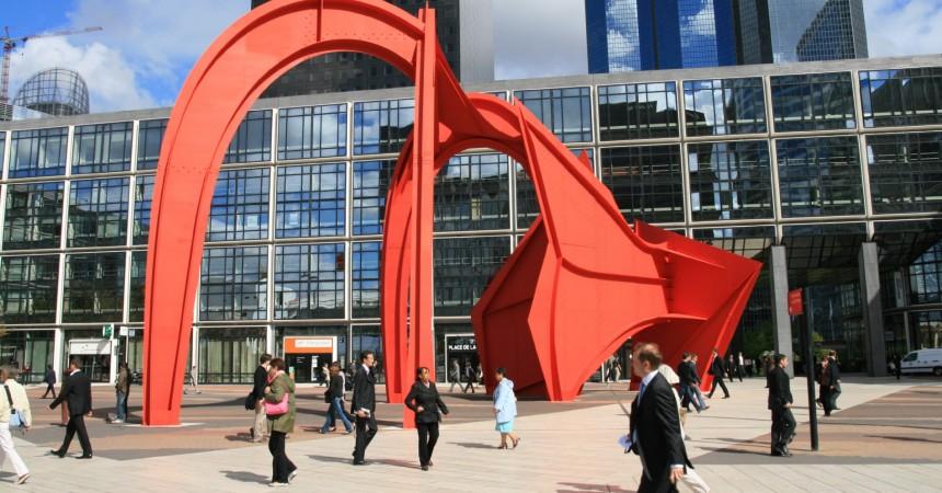 Defacto sélectionne quatre équipes pour valoriser les oeuvres d'art du quartier