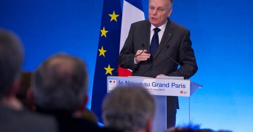 La Défense connectée à la ligne 15 du Grand Paris