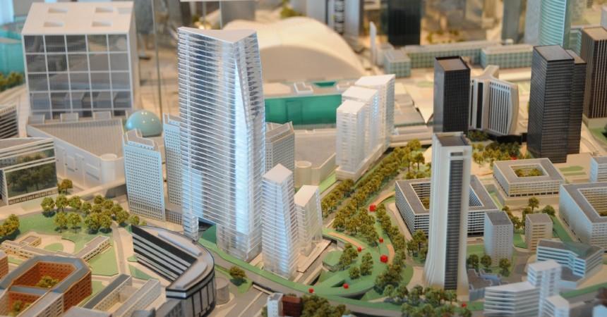 Jean Nouvel va «enfin» signer une tour à La Défense