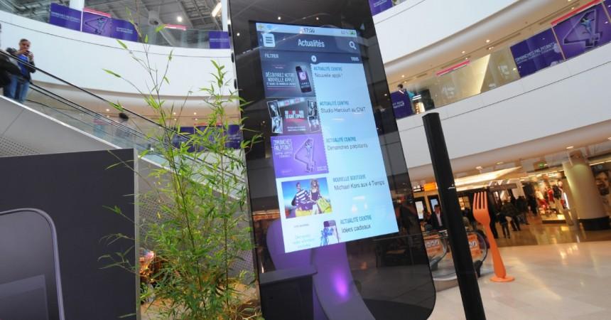 Une nouvelle application iPhone et Androïde pour les Quatre Temps