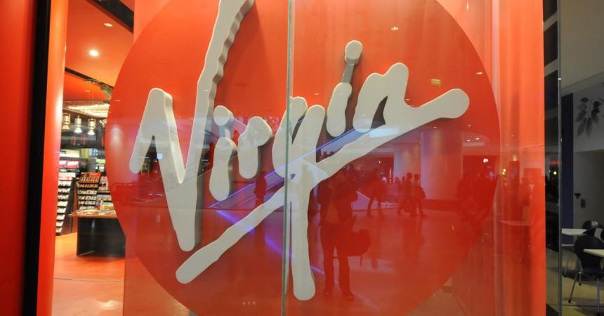 Le Virgin Mégastore des Quatre Temps va réduire sa surface de 1 000 m²