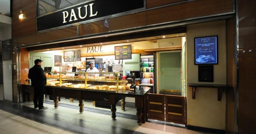 Paul ouvre un nouveau point de vente dans Cœur Transports