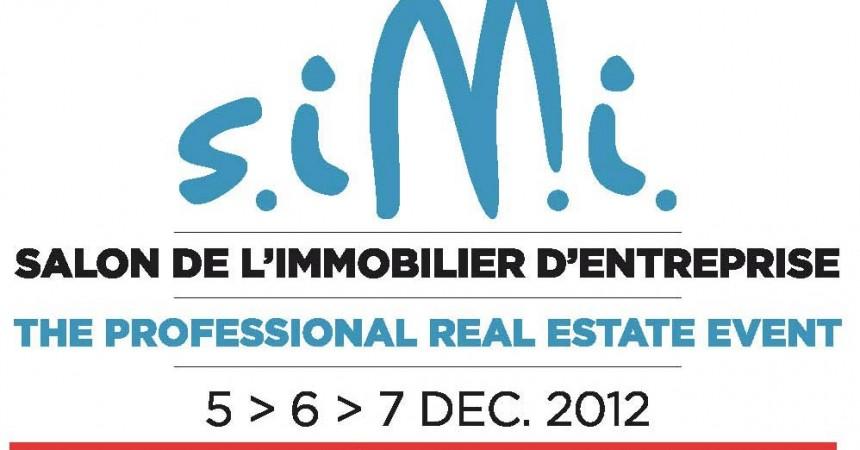 L'EPADESA et Defacto feront stand commun au SIMI 2012