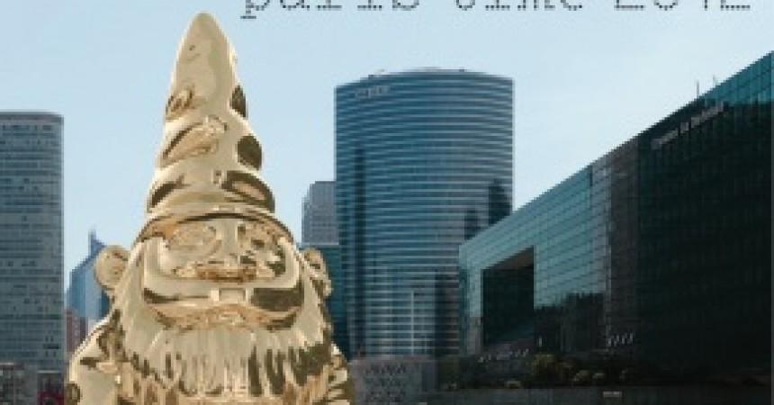 Art O'Clock : La Foire d'art contemporain arrive à La Défense