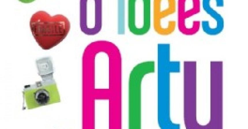 Placez la Saint-Valentin 2012 sous le signe de la création !