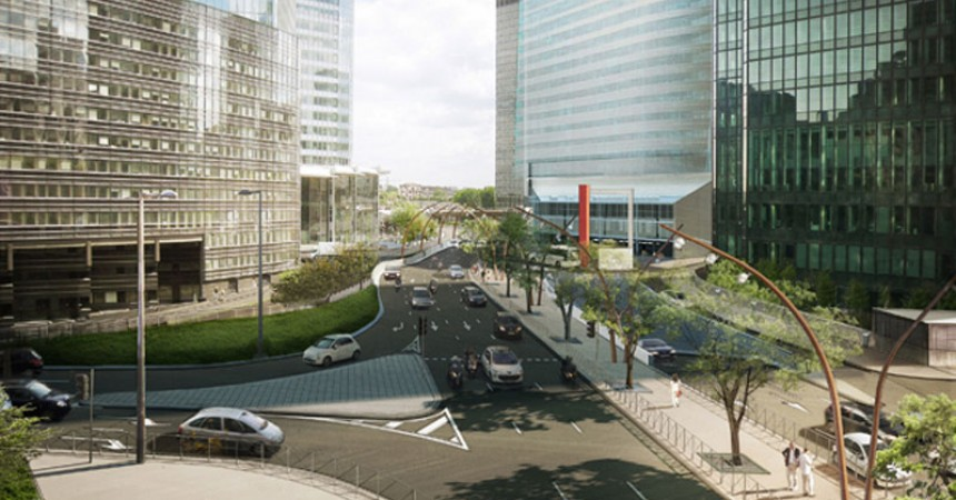Donnez votre avis sur l'avenir du boulevard circulaire nord