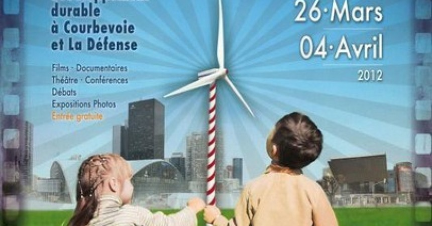 «Atmosphères» un festival de l'environnement
