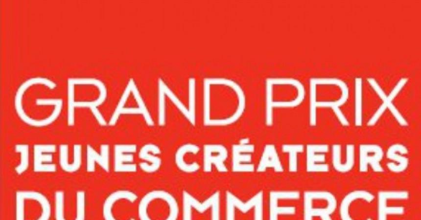 Une nouvelle édition du Grand Prix des Jeunes Créateurs du Commerce