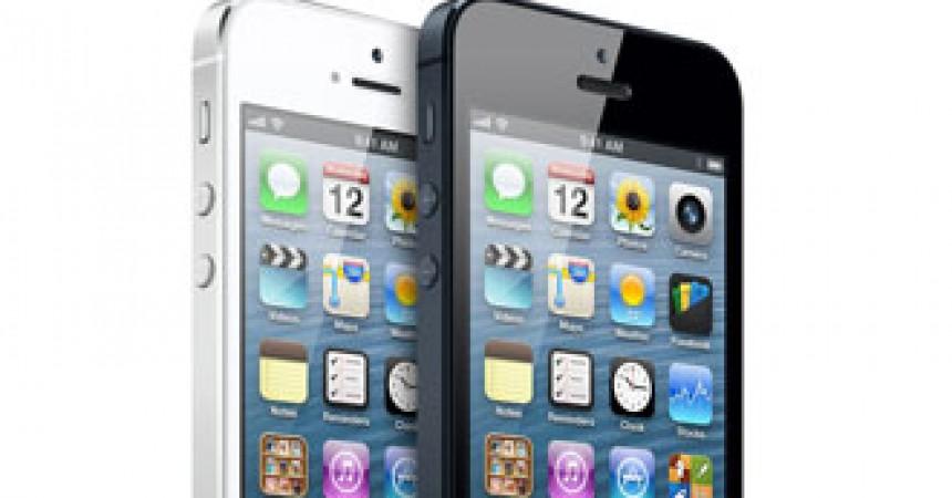 L'iPhone 5 débarque dès 8h à l'Apple Store des Quatre Temps