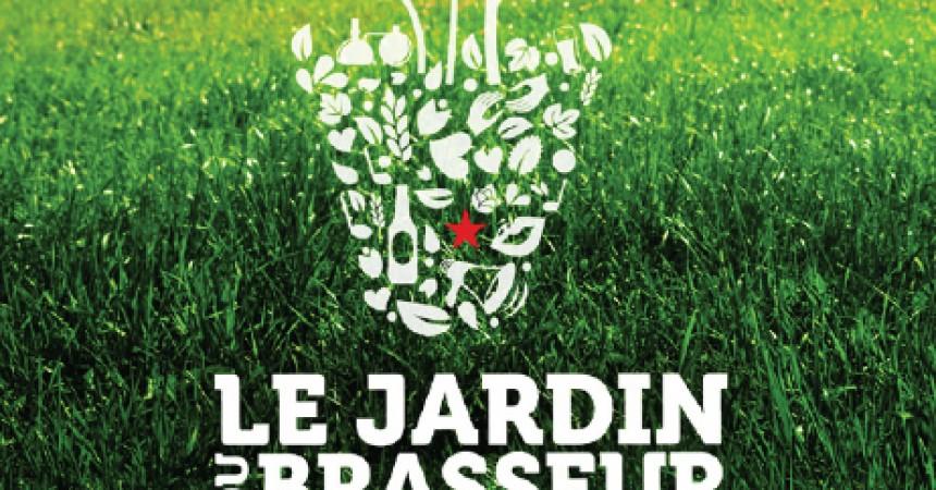 Heineken célèbre les brasseurs sur le parvis de La Défense