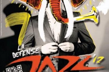 Du Jazz durant toute une semaine à La Défense
