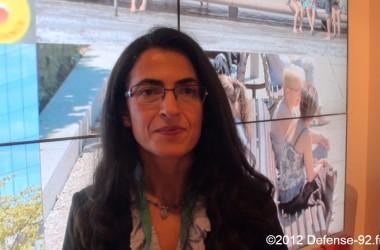 La directrice de Defacto affiche ses ambitions pour 2013