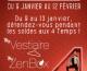 """Les soldes seront """"Zen"""" cette année aux Quatre Temps"""