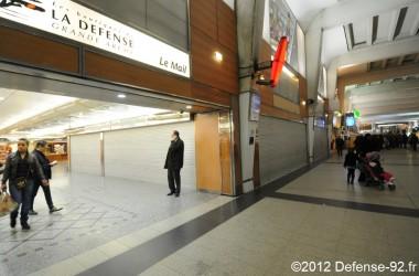 Un nouveau Starbucks dans la gare Cœur Transport La Défense Grande Arche