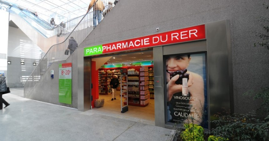 pharmacie la defense en ligne