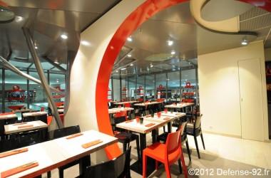 Sushi Masa, un nouveau restaurant dans la gare Cœur Transport