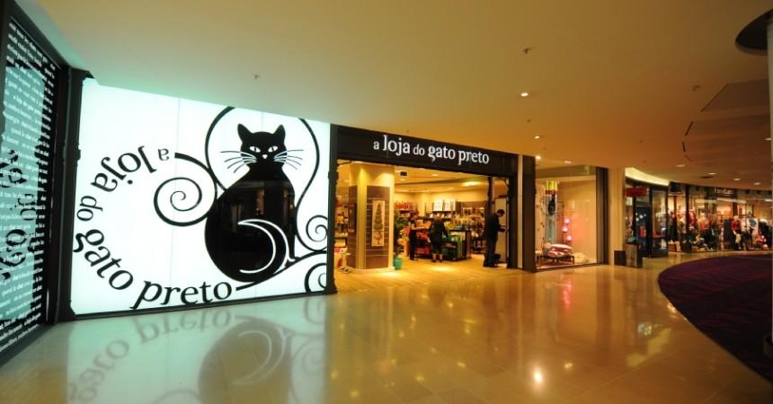 A Loja Do Gato Preto fait son entrée aux Quatre Temps