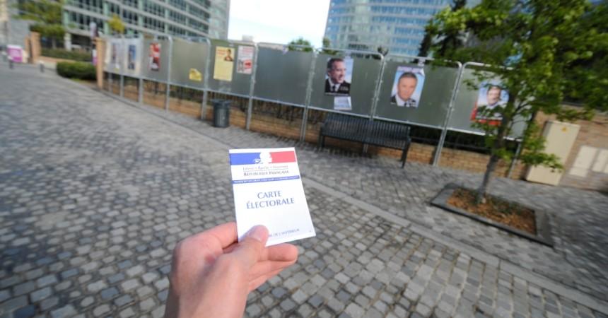 Présidentielles 2012 : Comment ont voté les habitants de La Défense au premier tour ?
