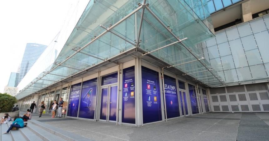 Chipotle remplacera le restaurant Del Arte aux Quatre Temps