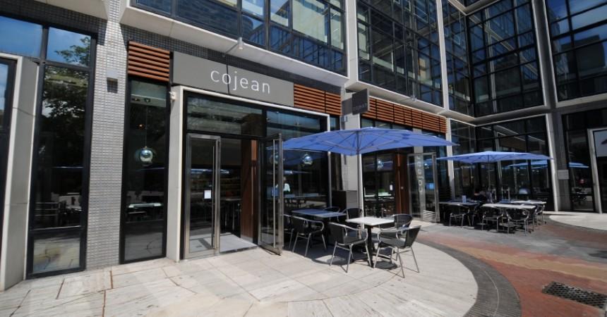 Cojean ouvre son second restaurant de La Défense