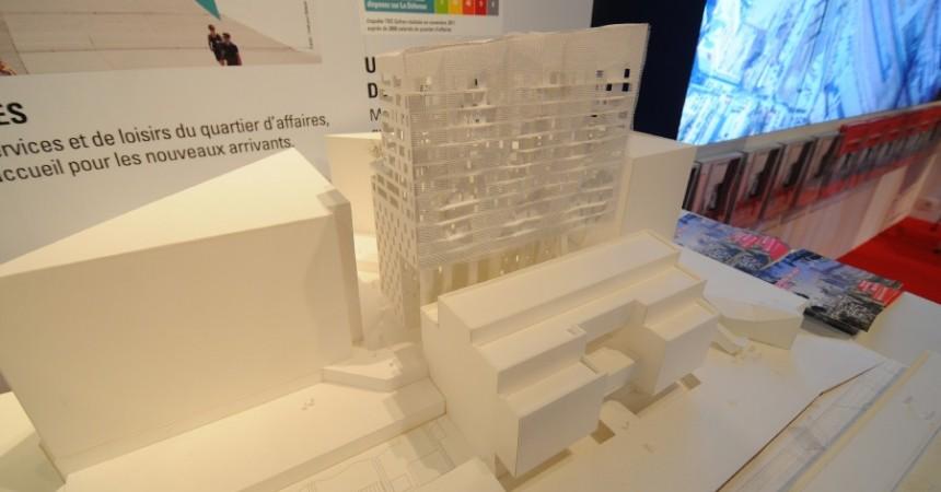 Nexity dévoile le nom des architectes du programme «Les Jardins de l'Arche»