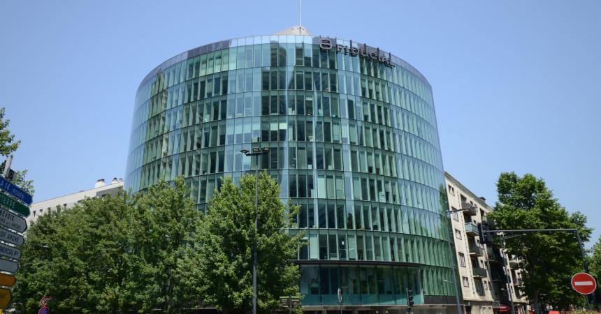 Immeuble l'Ellipse