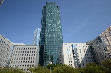 Informatica s'installe dans la tour CB 21 sur 1 382 m²