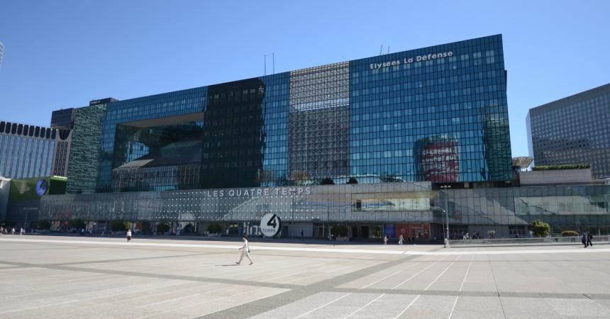 Immeuble Elysées La Défense