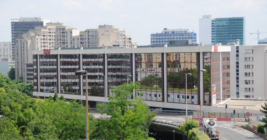Immeuble Le Linéa