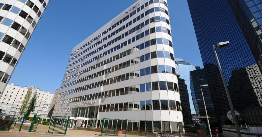 Immeuble City Défense