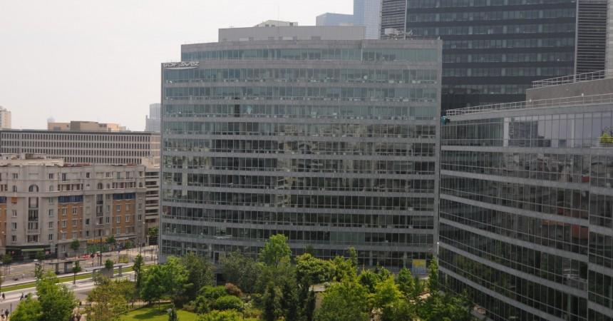 Immeuble T2 GDF-Suez