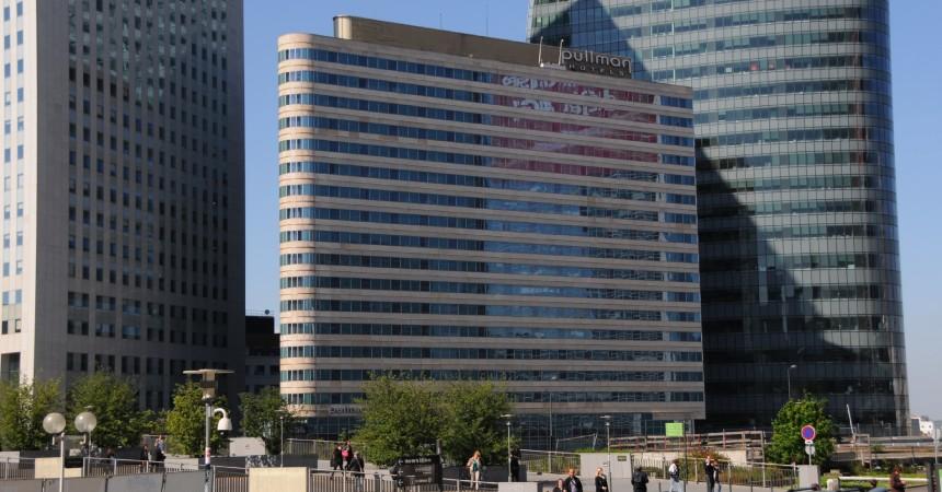 L'hôtel Pullman de La Défense vendu à un fonds Qatari