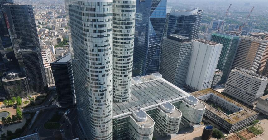 Tour Cœur Défense
