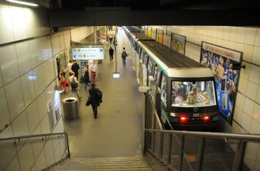 Pour la Saint-Sylvestre les transports en commun seront gratuits toute la nuit