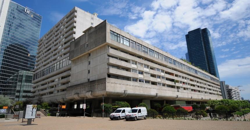 Un appartement de 78 m2 mis aux enchères à 150 000 €