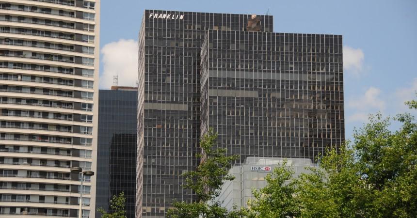 Le 24ème étage de la tour Franklin acquis par Lafayette Pierre