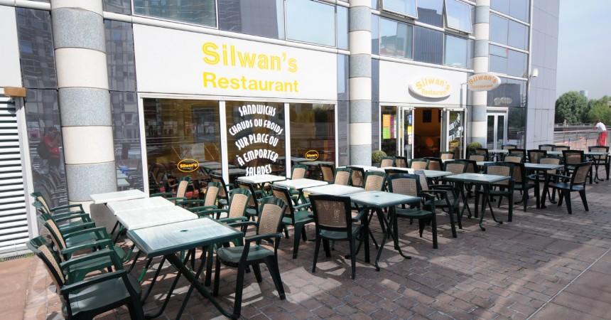 Silwan's