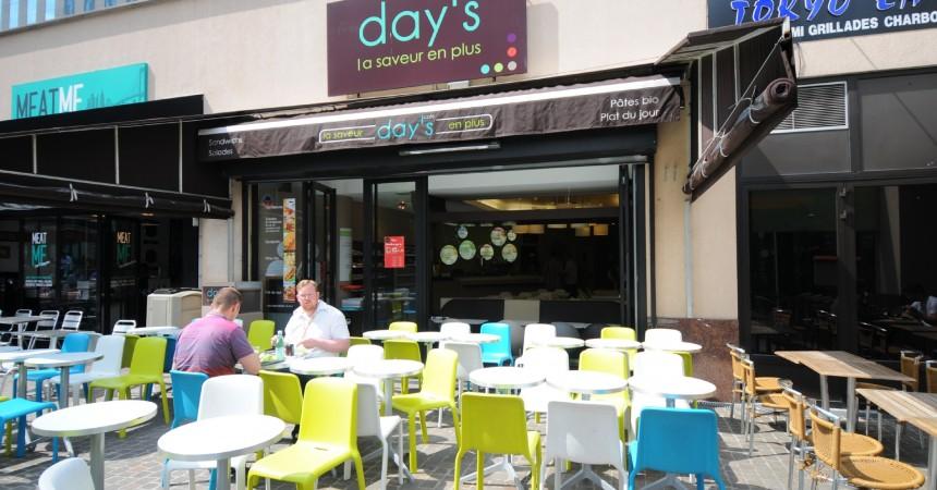 Day's Café