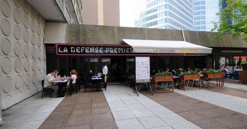 La Défense Première