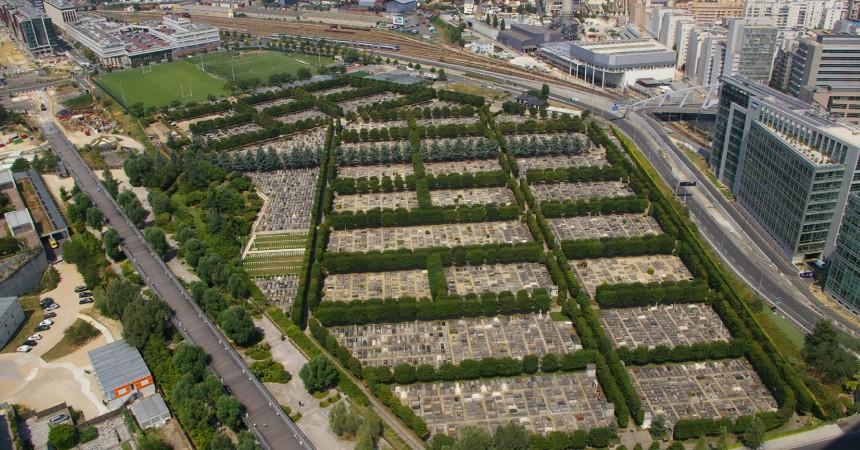 Cimetière de Neuilly