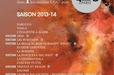 """""""Viva l'Opéra"""" revient pour une quatrième saison"""