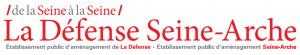 L'ancien logo de l'Epadesa