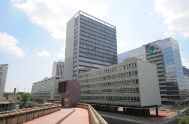 Immeuble Arago Défense
