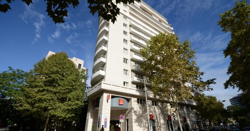 Apart Hotel Adagio Charras