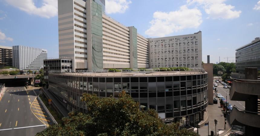 Immeuble Bellini Défense