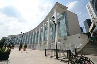 Collège Maréchal Leclerc