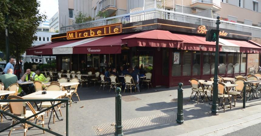 Le Mirabelle