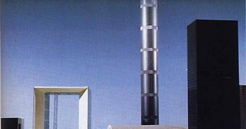 La tour Sans Fins