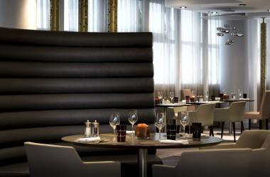 Quinte & Sens le nouveau restaurant pour le Pullman de La Défense